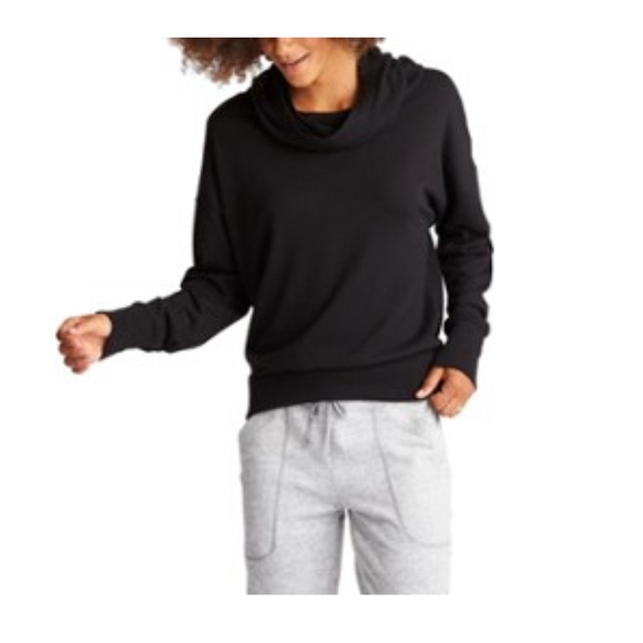 NWT Lucy inner purpose pullover, size Large